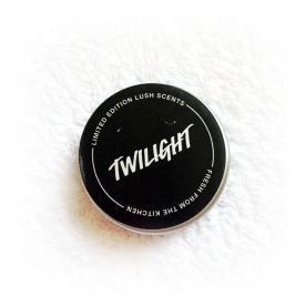 Twilight Solid Perfume