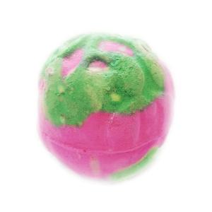 mistletoe-bath-bomb