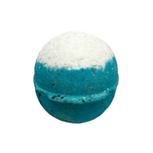 Big Blue Bath Bomb