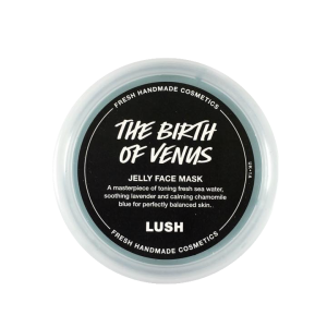 The Birth of Venus Jelly Face Mask