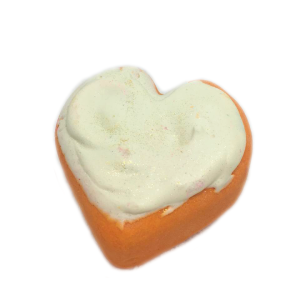 Heart of Enlightened Expectation Bubble Bar Melt