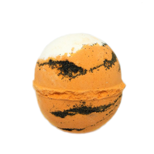 Tiger Tiger Burning Bright Bath Bomb