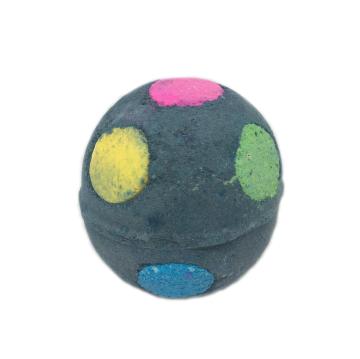 The World's Smallest Disco Bath Bomb