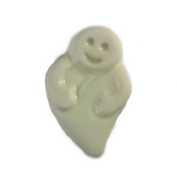 Ghost in the Dark Soap