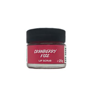 Cranberry Fizz Lip Scrub (1)