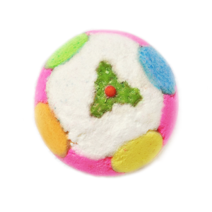 Luxury Lush Pud Bath Bomb