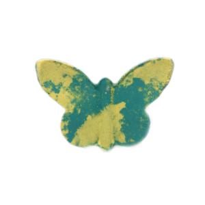 Lemon Butterfly Bath Bomb