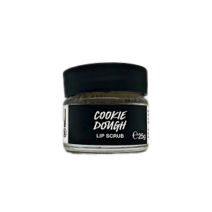 cookie dough lip scrub