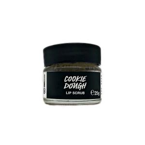 cookie dough lip scrub