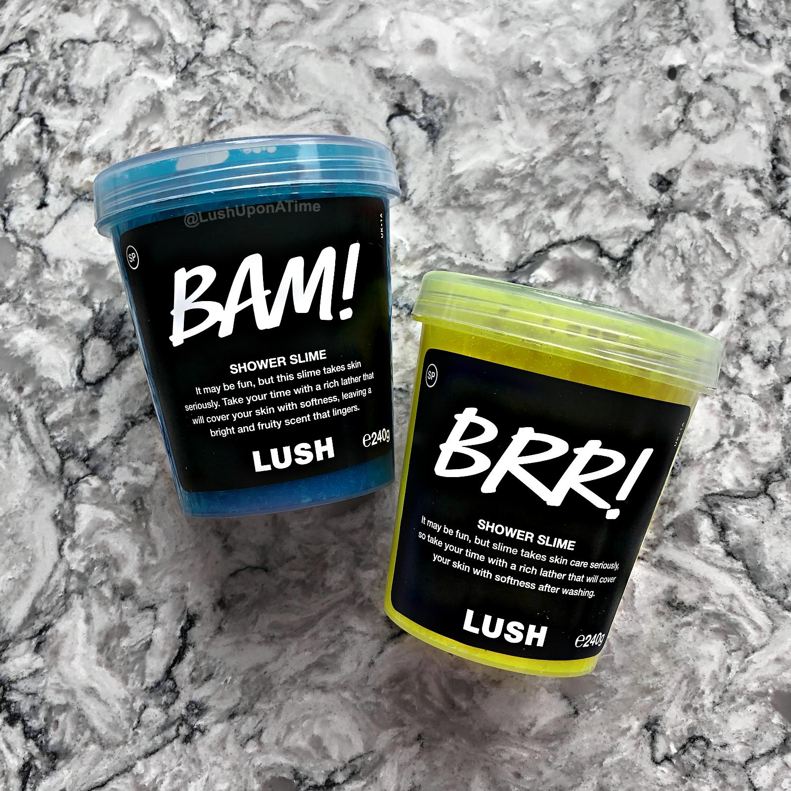 Bam&brr