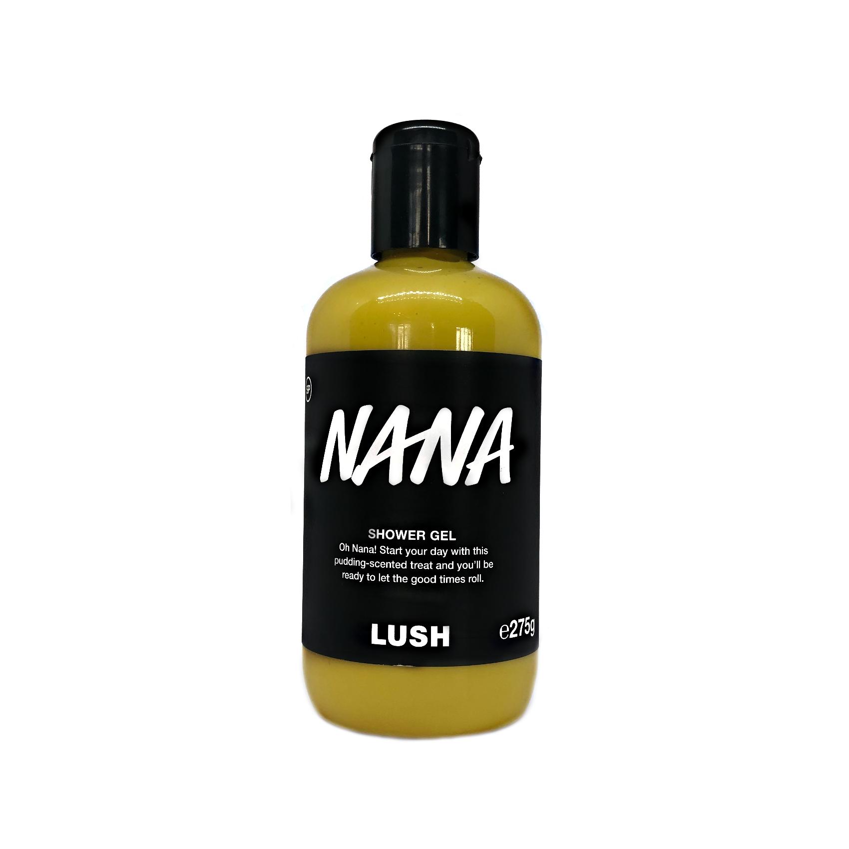 Nana Shower Gel