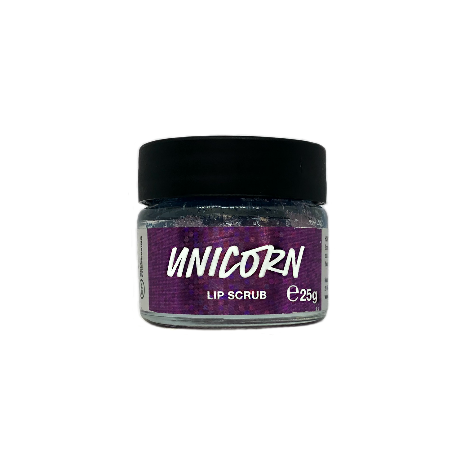 Unicorn Lip Scrub (1)